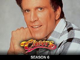 Cheers Season 6