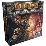 Renegade Game Studios Clank! A Deck-Building Adventure (Color: Multi-colored)