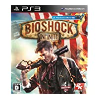 Bioshock Infinite(PS3)