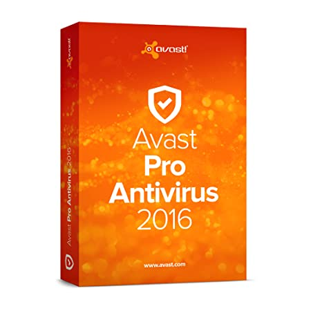 Avast Pro Antivirus 2016 [Download]