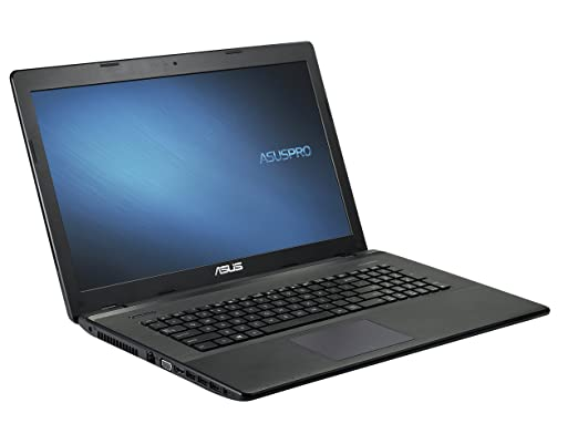"Asus P2 710JA-T2033H Ordinateur Portable 17"" (43,18 cm) Noir (Intel Core i3, 4 Go de RAM, 1 To, Intel HD Graphics 4600, Windows 8.1)"
