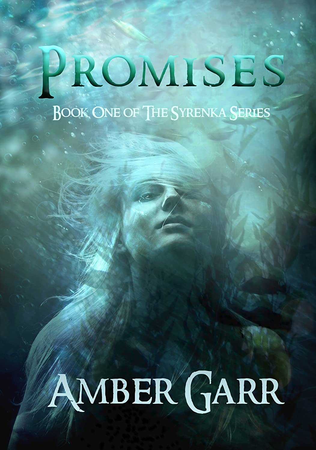 Promises (Book One of The Syrenka Series)