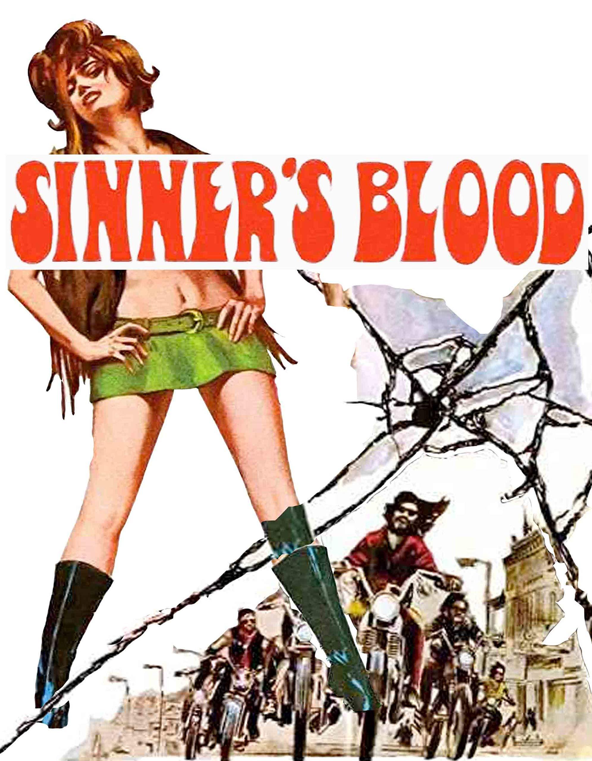Sinner's Blood on Amazon Prime Video UK