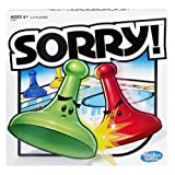 Sorry! Game (Tamaño: 1 Pack)