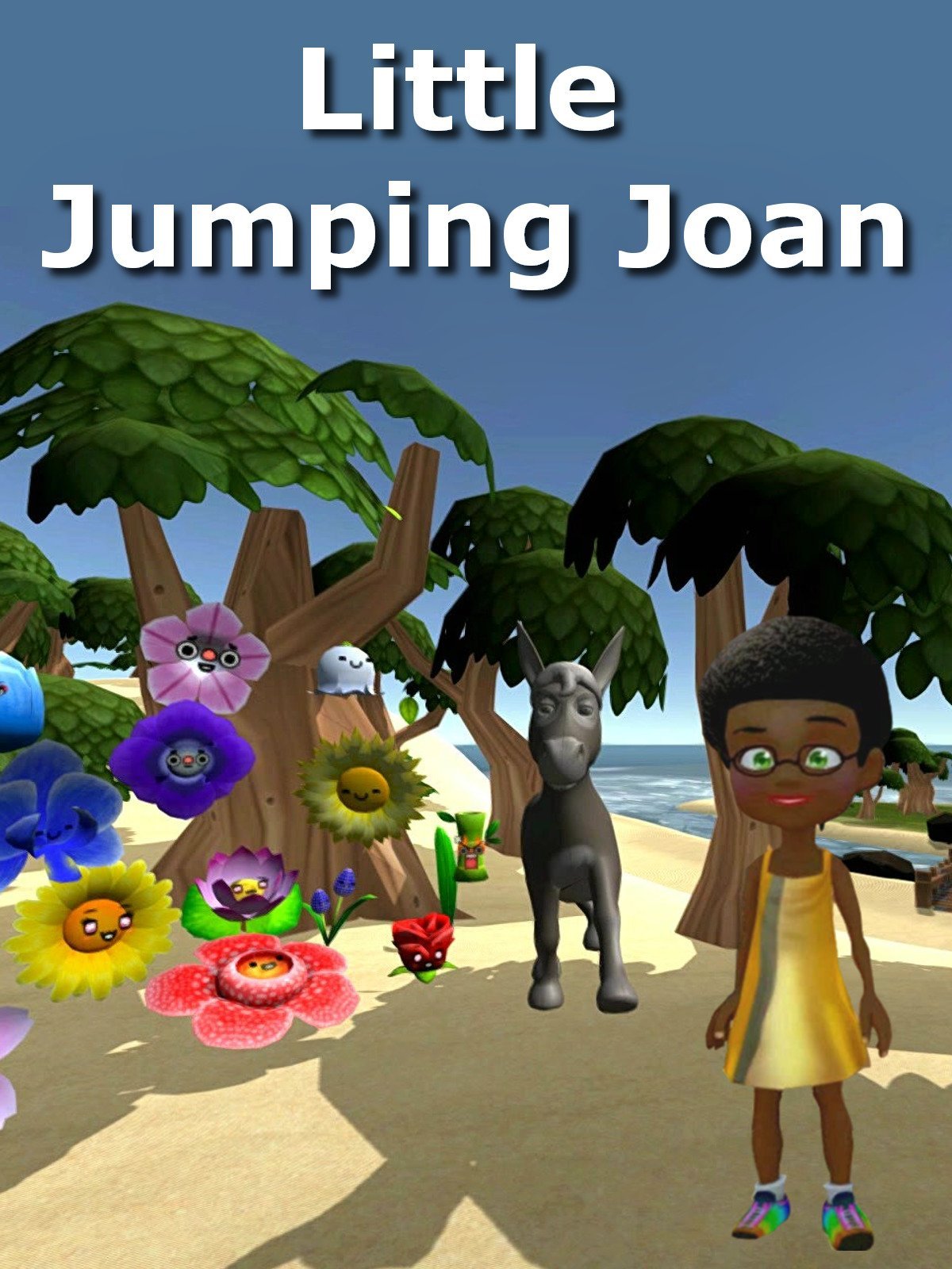 Little Jumping Joan on Amazon Prime Instant Video UK