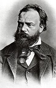 Image of Antonin Dvorak