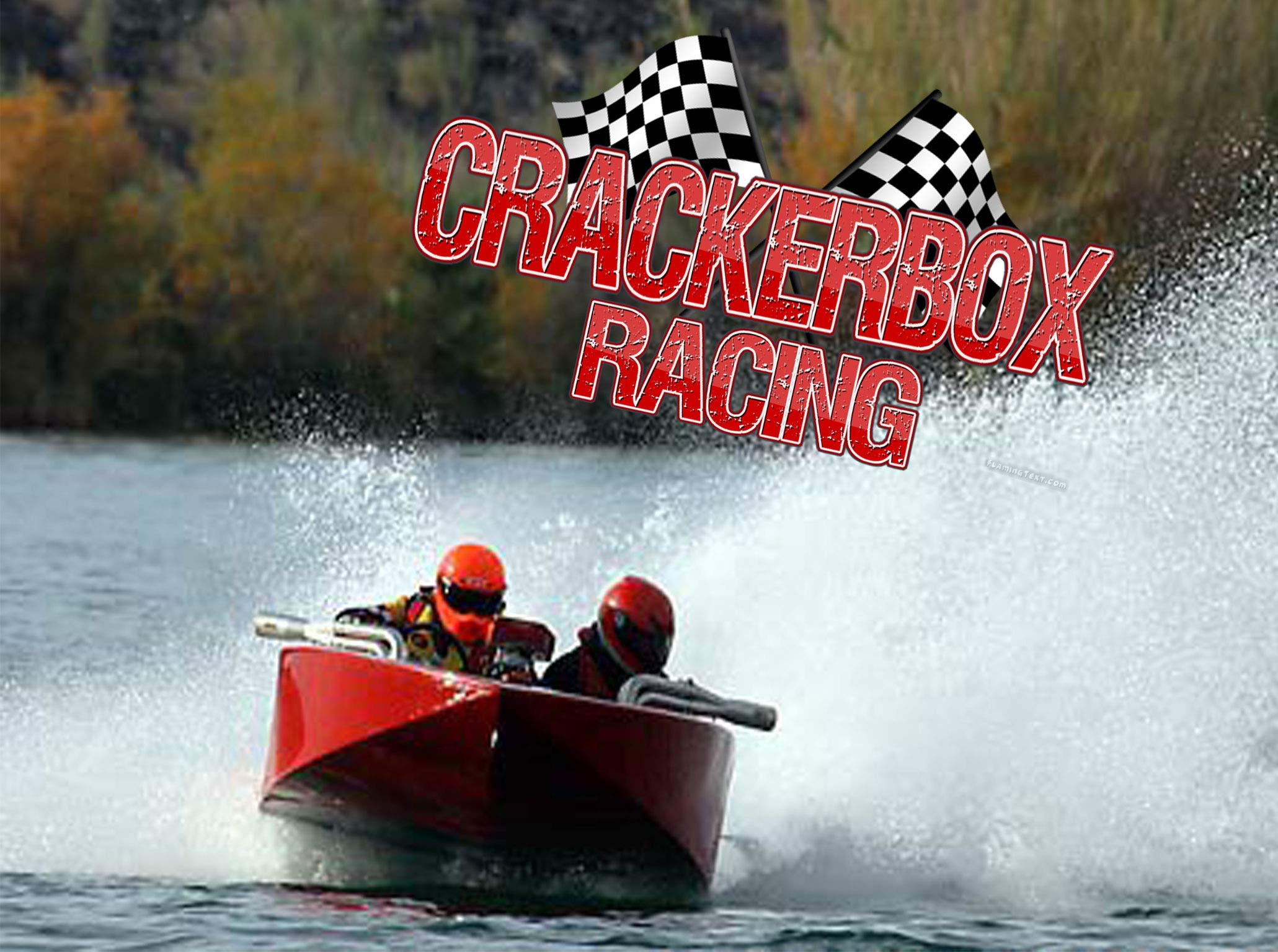 Crackerbox Racing - Season 1