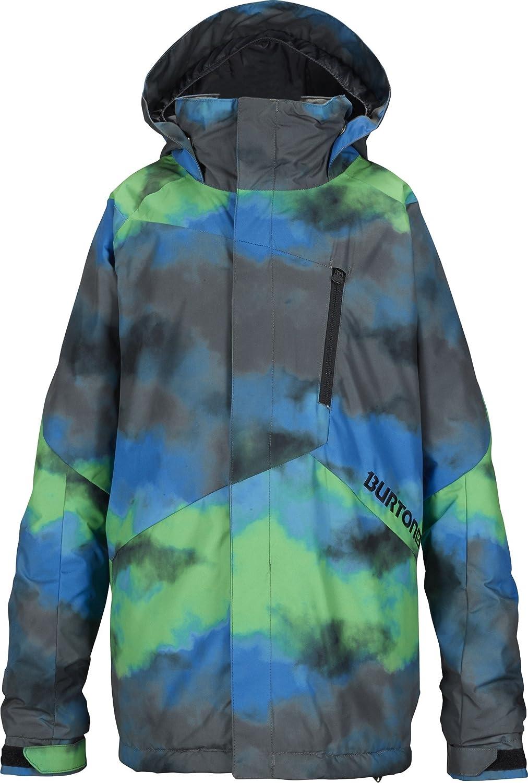 Burton Jungen Snowboardjacke Boys Titan Jacket günstig online kaufen