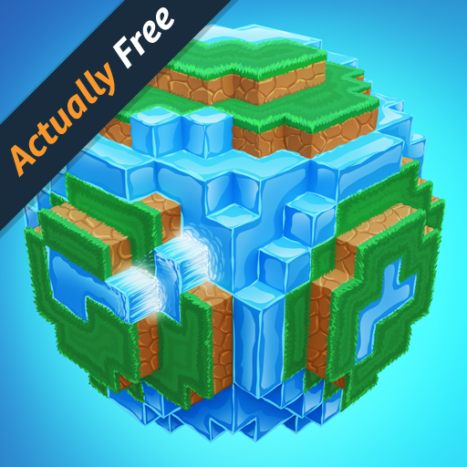World of Cubes Survival Craft (Free Games Windows compare prices)