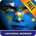 Universal Mobile Web Browser (All In...