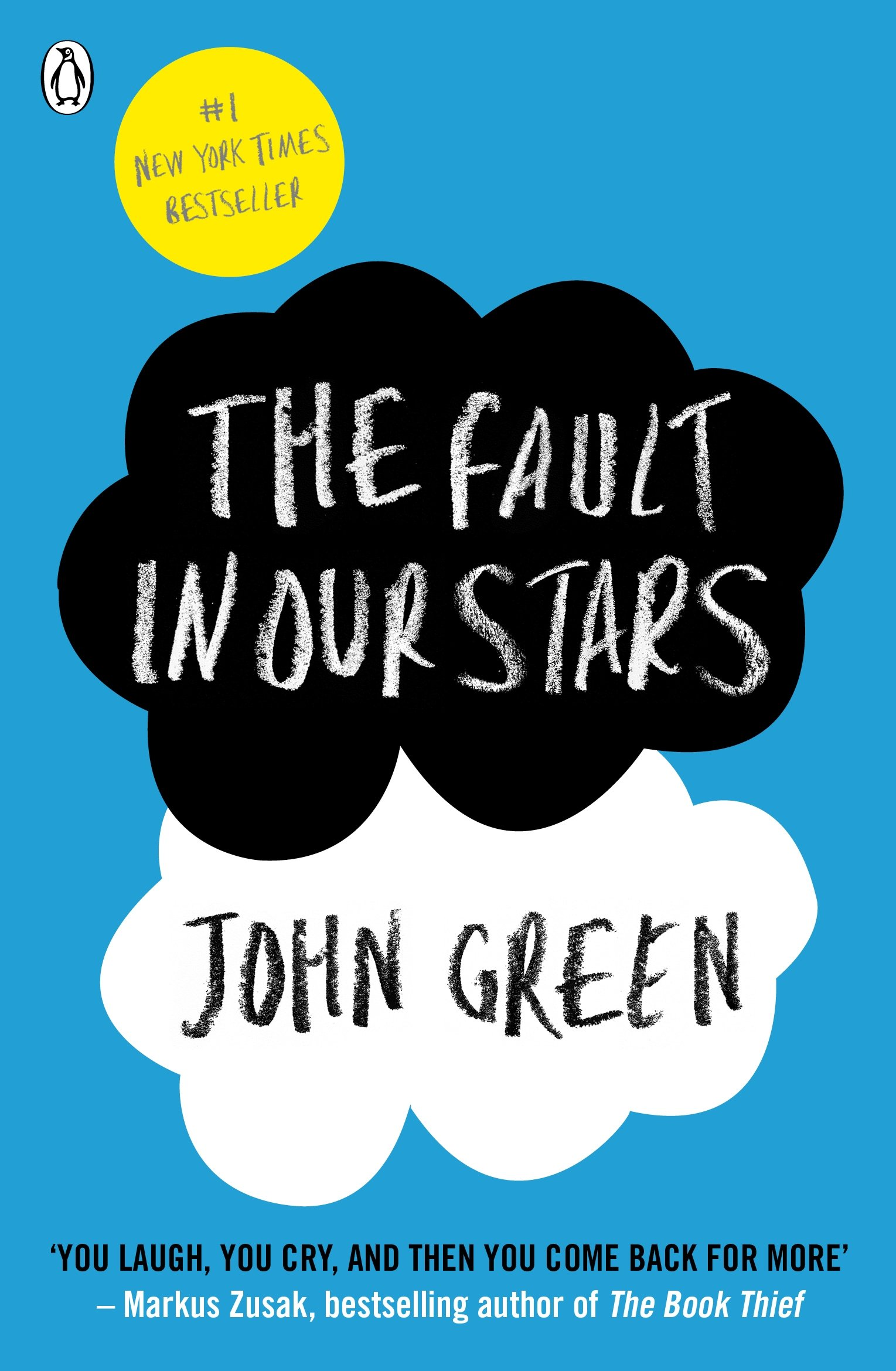 Buy The Fault In Our Stars Book Online At Low Prices In India  The Fault  In Our Stars Reviews & Ratings  Amazon