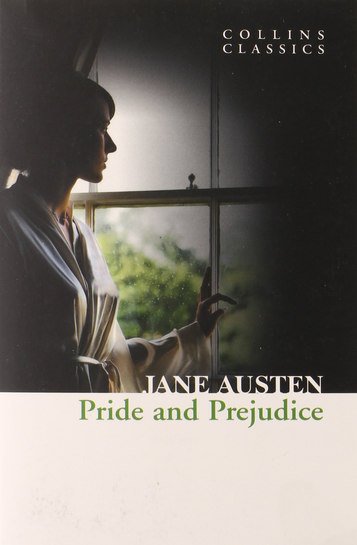 buy pride and prejudice collins classics book online at low buy pride and prejudice collins classics book online at low prices in pride and prejudice collins classics reviews ratings in
