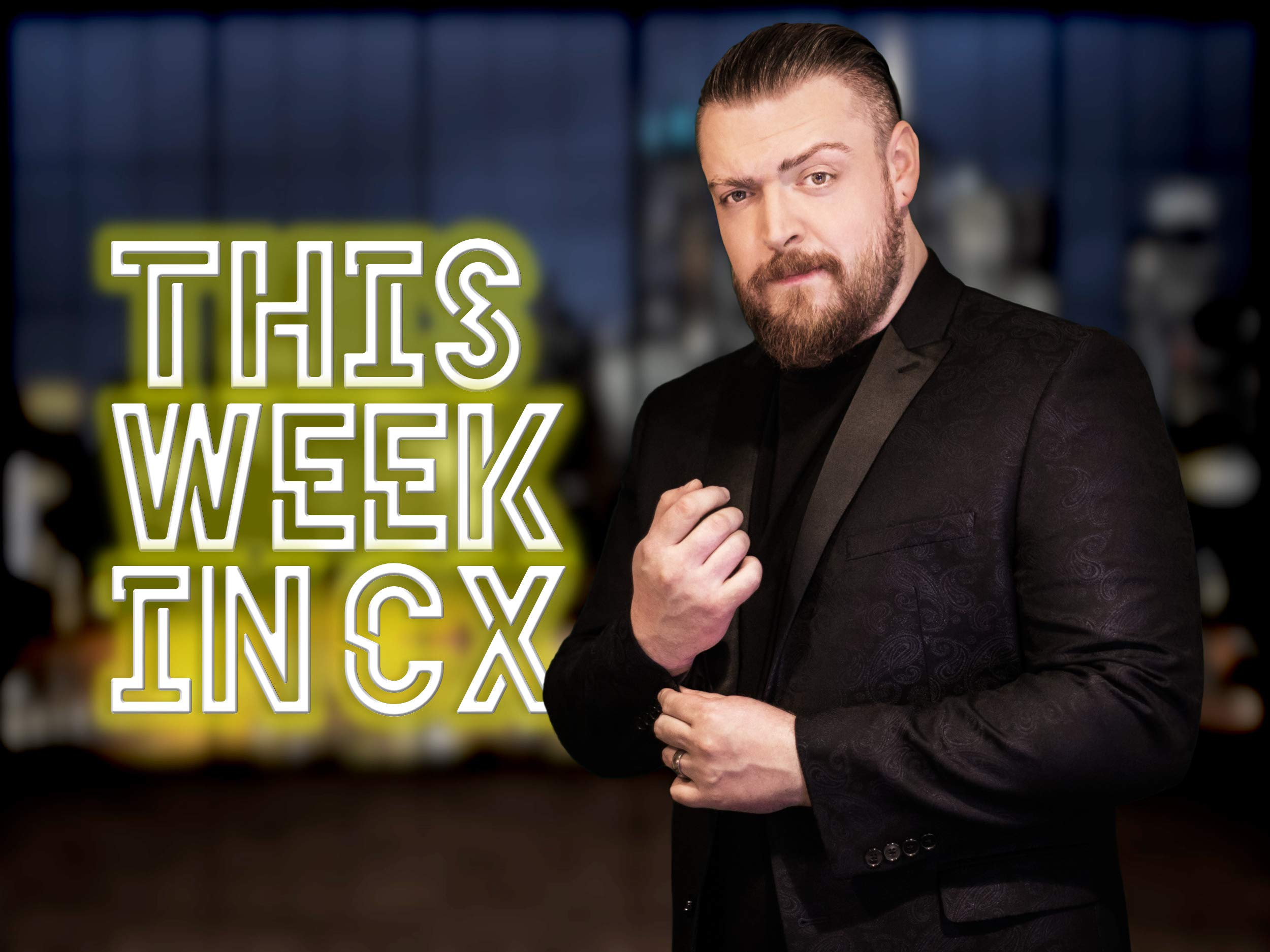 This Week In CX on Amazon Prime Video UK
