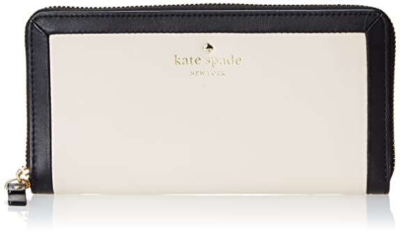 kate spade new york Sunset Court Lacey Wallet -- $198