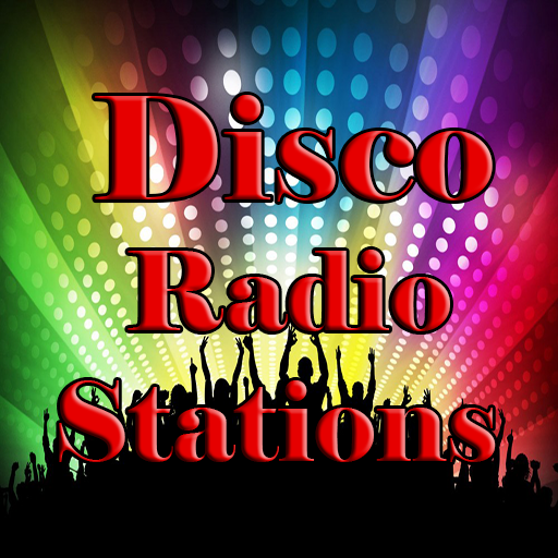 Top 25 Disco Music Radio Stations