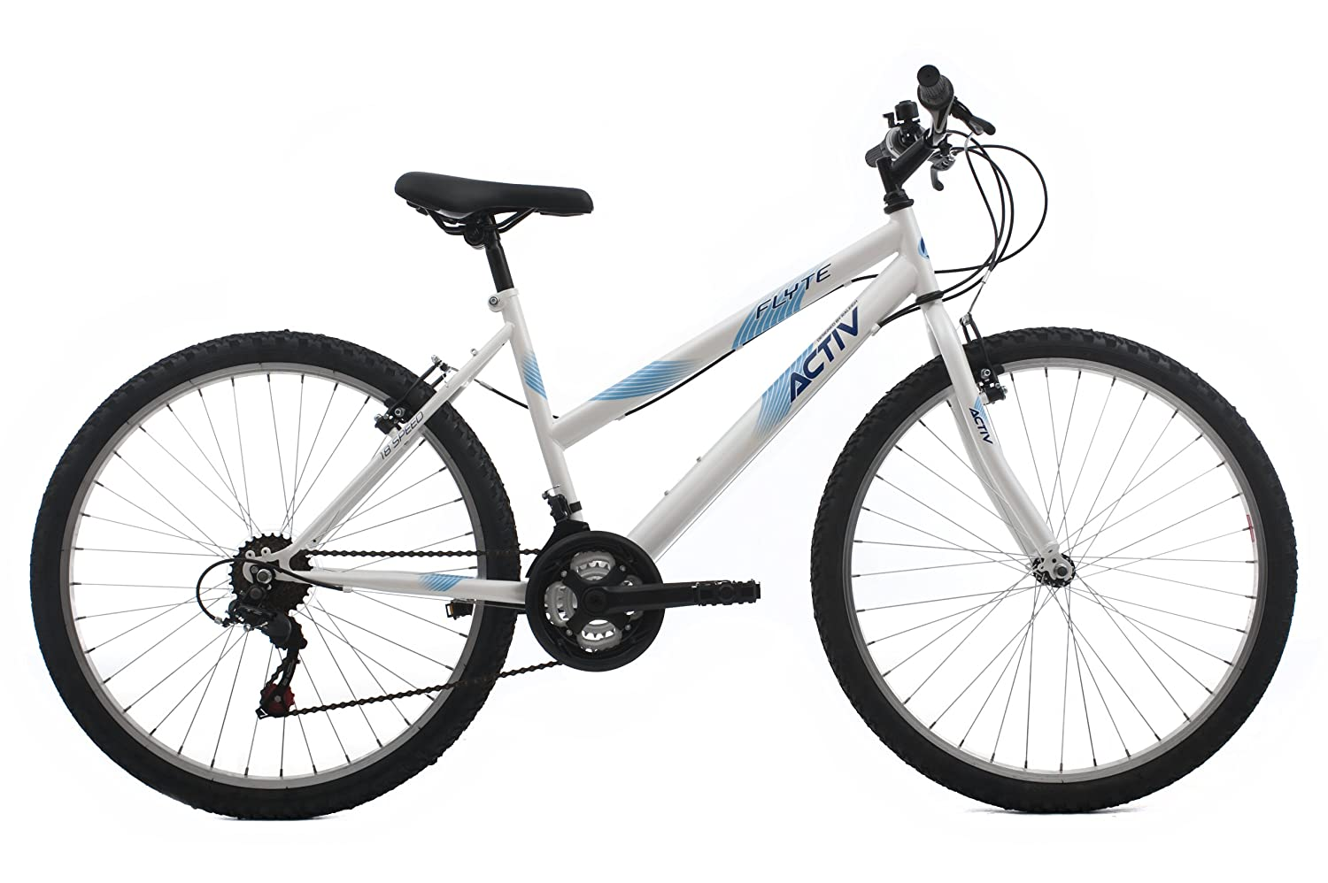 Bikes Raleigh Men's Activ by Raleigh Flyte II