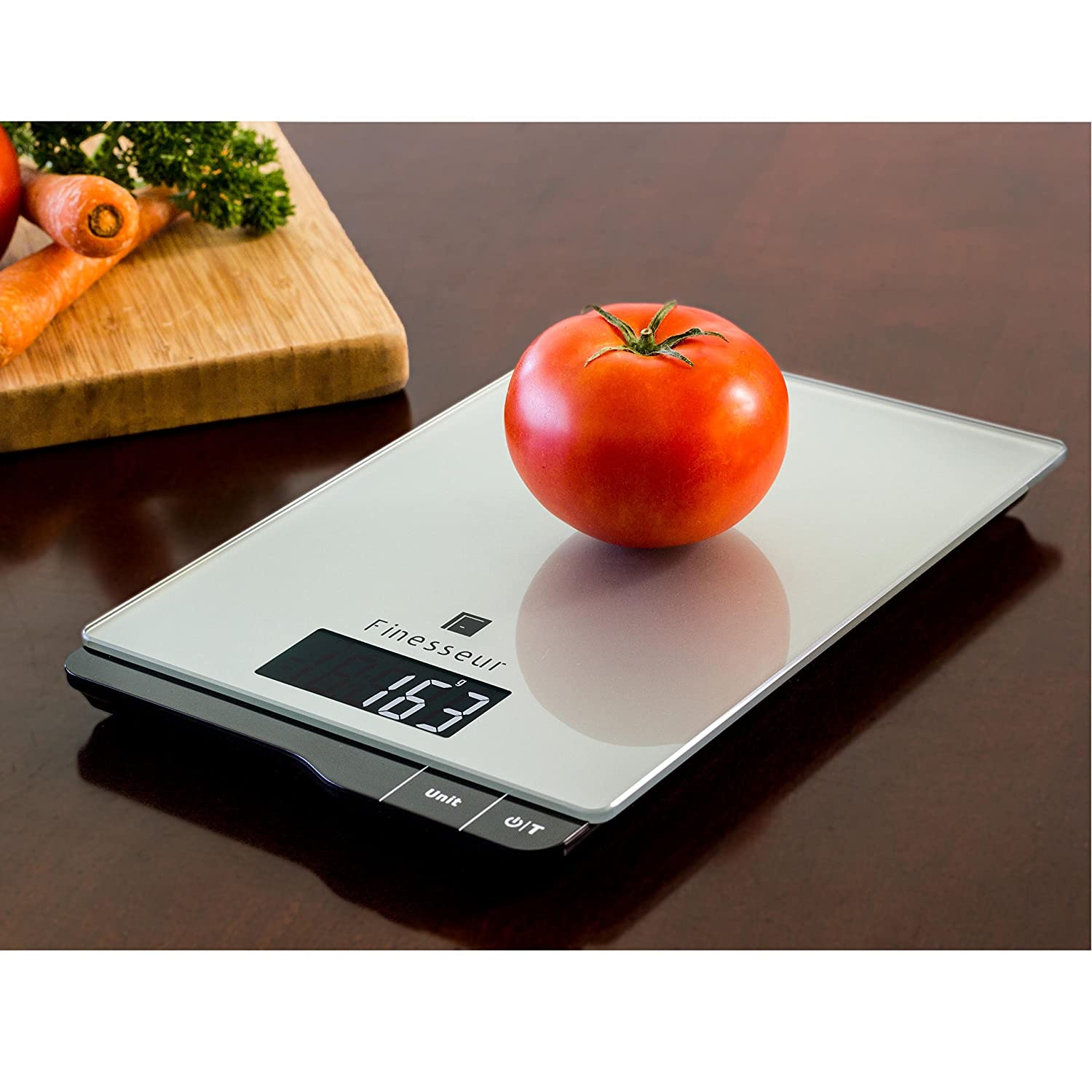finesseur sv2501 877 digital kitchen food scale best digital scales
