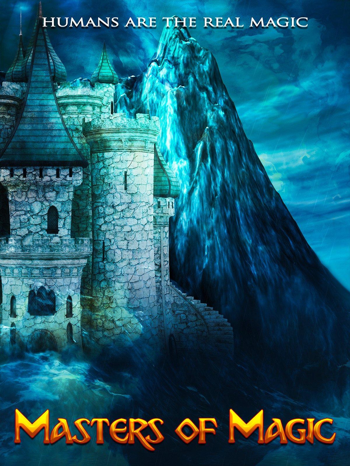 Masters of Magic on Amazon Prime Video UK