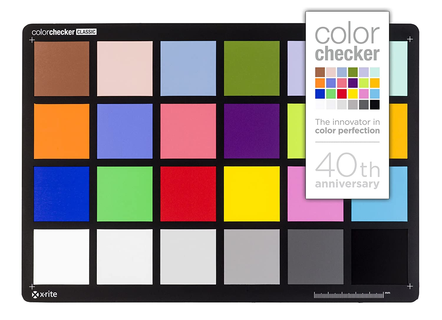 Color test online x rite - Buy X Rite Msccc Colorchecker Classic Online At Low Price In India X Rite Camera Reviews Ratings Amazon In