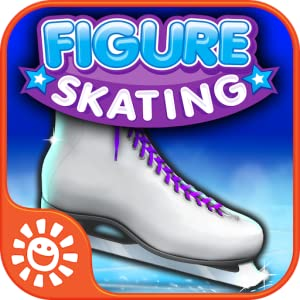 Figure Skating by Sunstorm Interactive Inc.