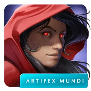 Demon Hunter: Chronicles from Beyond from Artifex Mundi sp. z o.o.
