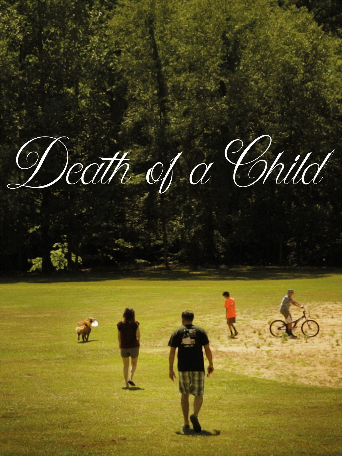 Death of a Child on Amazon Prime Instant Video UK