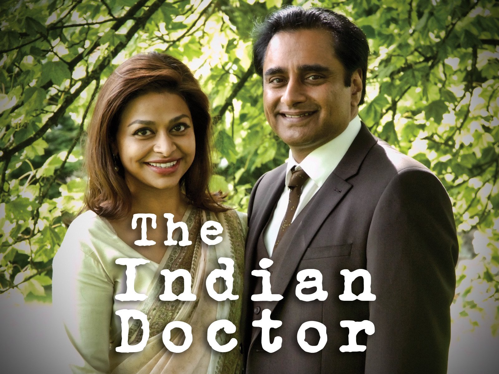 The Indian Doctor on Amazon Prime Video UK