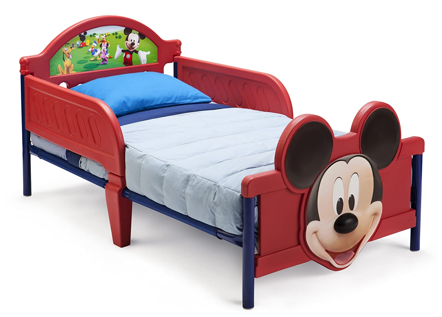 Mickey mouse furniture totally kids totally bedrooms kids bedroom ideas - Mickey mouse bedroom furniture ...