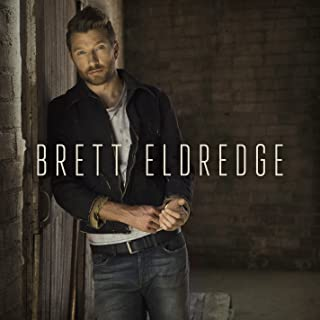 Book Cover: Brett Eldredge