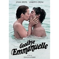 Goodbye Emmanuelle aka Emmanuelle 3
