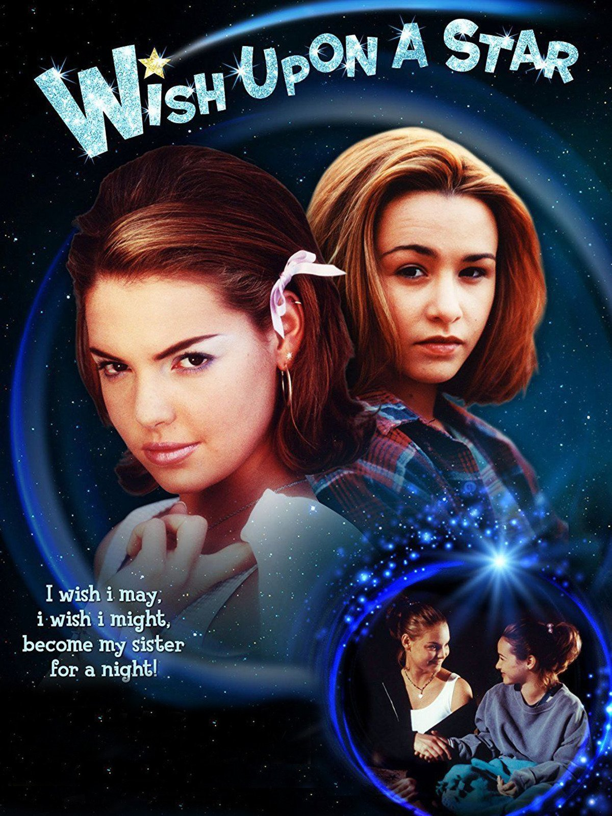 Wish Upon A Star on Amazon Prime Instant Video UK