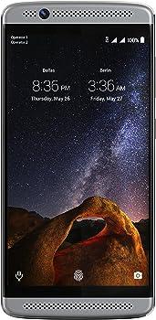ZTE Axon 7 Mini 32GB Unlocked GSM Smartphone