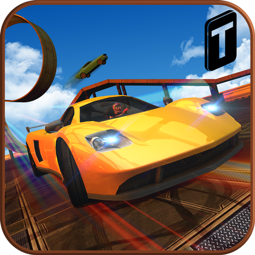 Car Stunt Race Driver 3D (Car Chase compare prices)