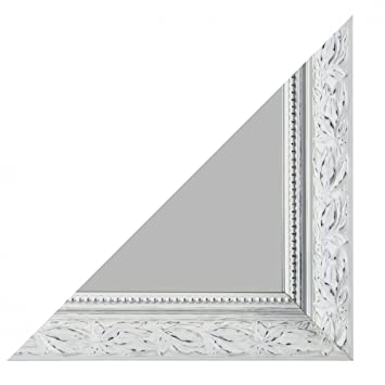 Blanc cm III Chelyan 70 170 Miroir x JackAlice 8NXZnk0wOP