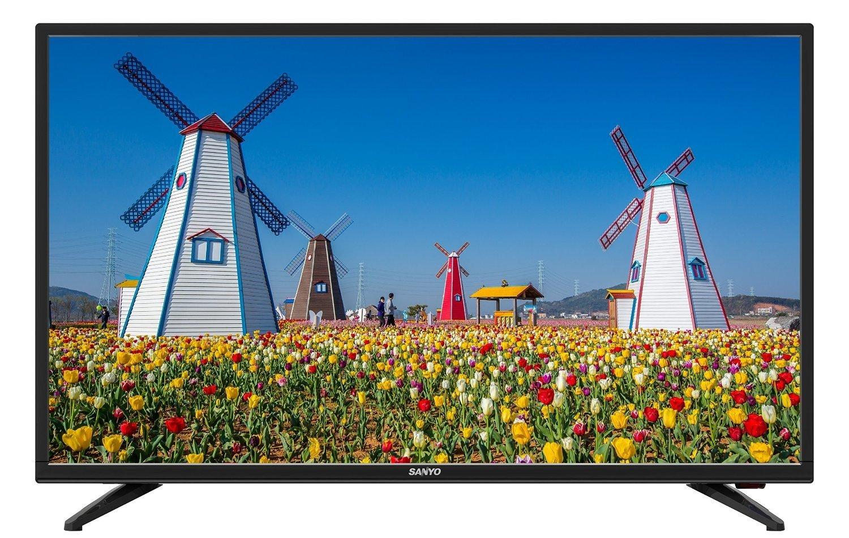 Sanyo 81 cm (32 inches) XT-32S7000H HD Ready LED TV (Black)