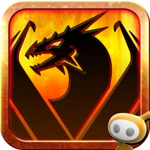 DRAGON SLAYER (Kindle Tablet Edition) by Glu Mobile Inc.