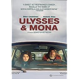 Ulysses and Mona