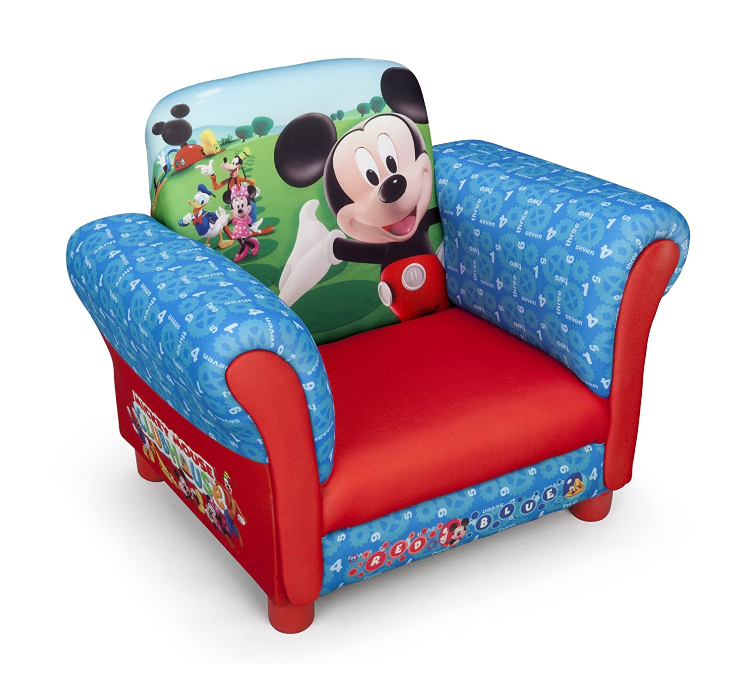 Mickey Mouse Furniture Totally Kids Bedrooms