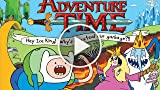CGRundertow ADVENTURE TIME: HEY ICE KING! WHY'D YOU...