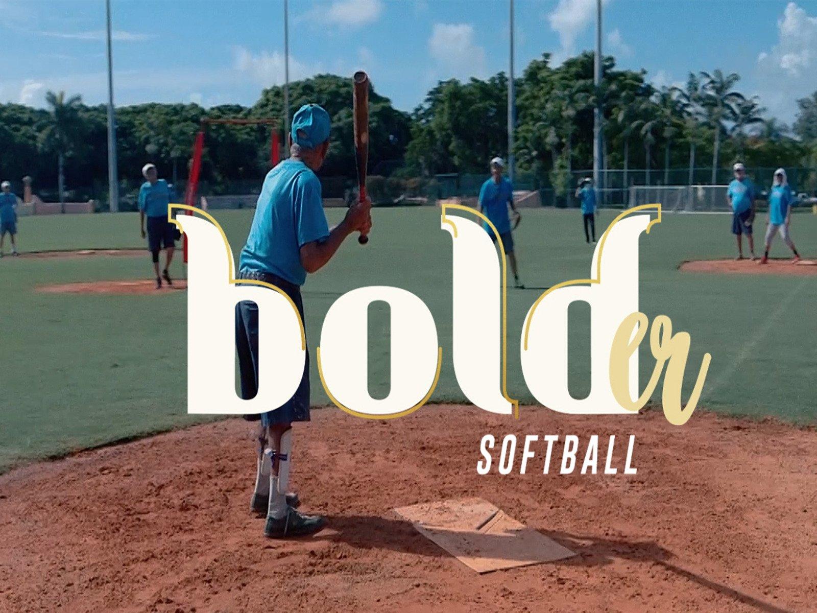 Bolder - Season 1