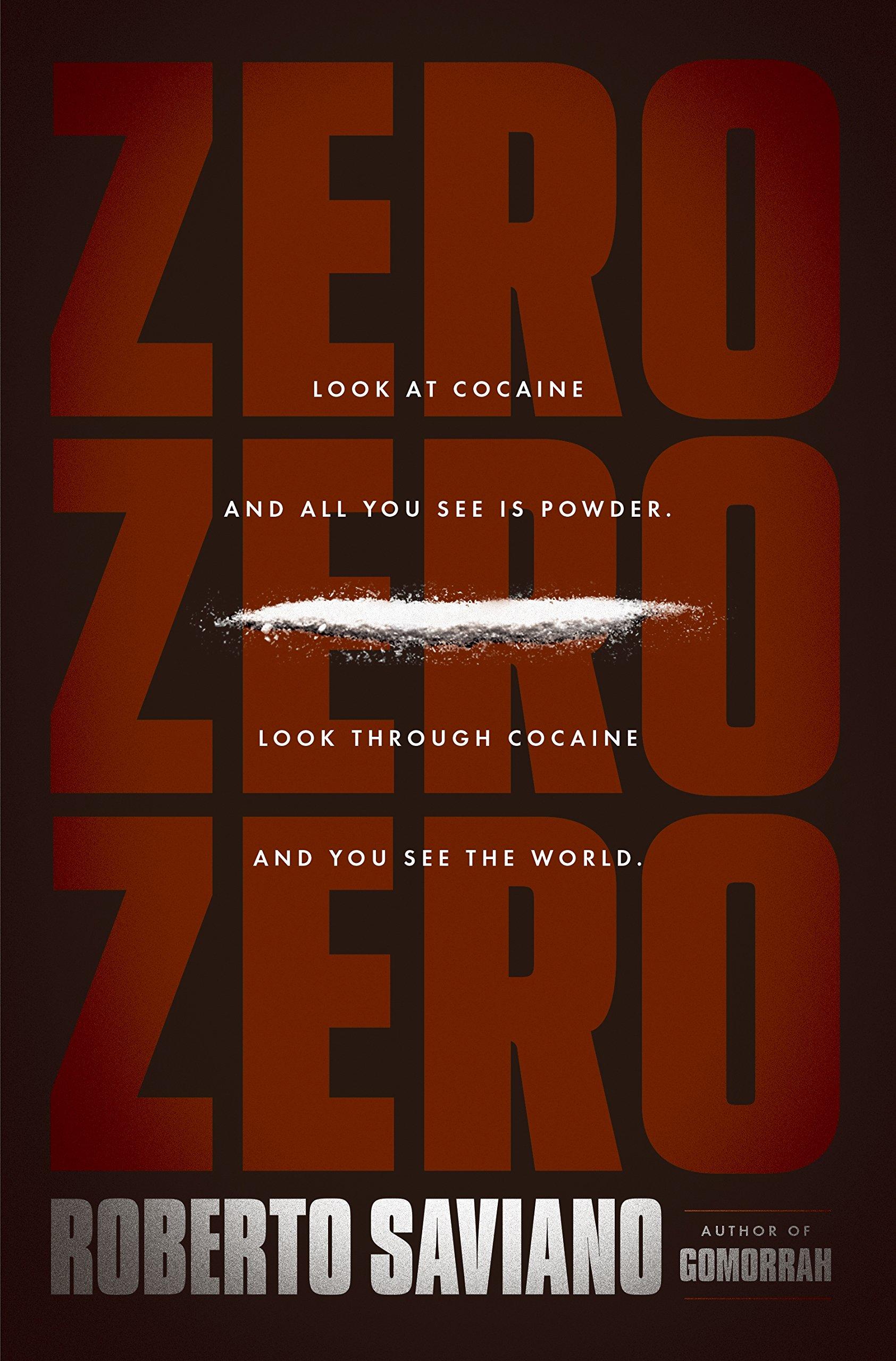 Buy Zero Zero Zero Book Online At Low Prices In India  Zero Zero Zero  Reviews & Ratings  Amazon