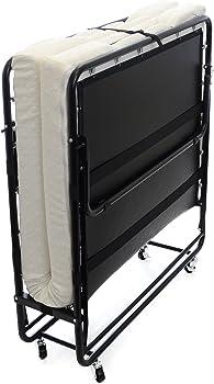Milliard Premium TWIN Folding Bed