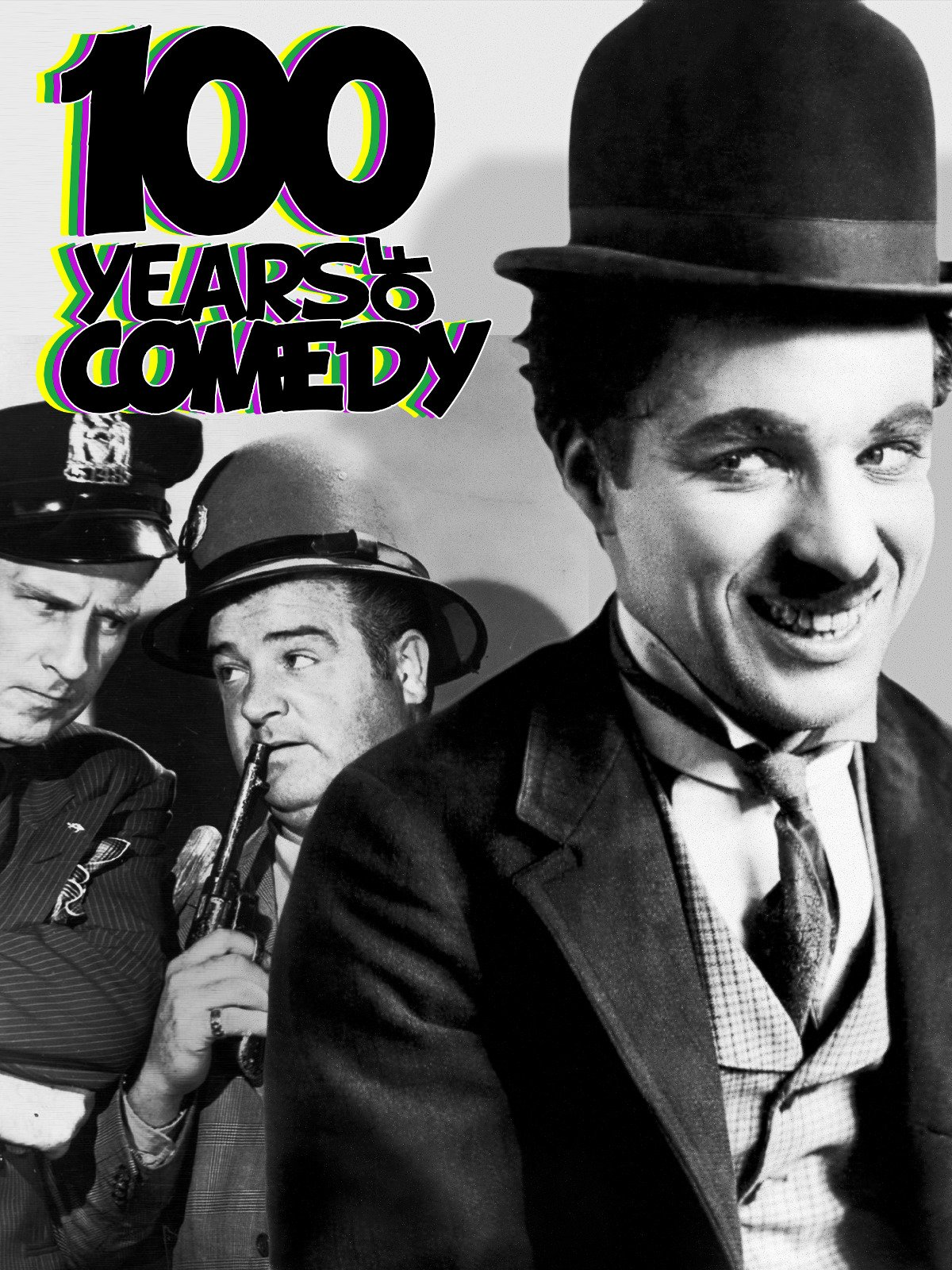 100 Years of Comedy (En Español)