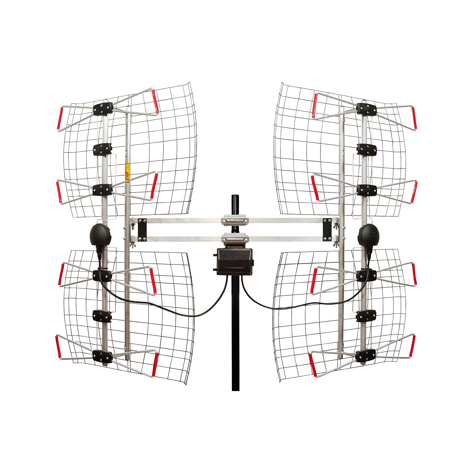 Best Long Range Tv Antennas 2018 Guide Amp Reviews