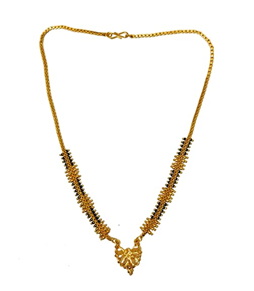 Mangalsutra available at Amazon for Rs.199