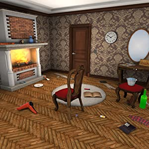 Can you escape 3D from FunGamesMobile.com