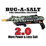 SKELL INC. Bug-A-Salt Camofly 2.0 Insect Eradication Gun (Color: Camo)