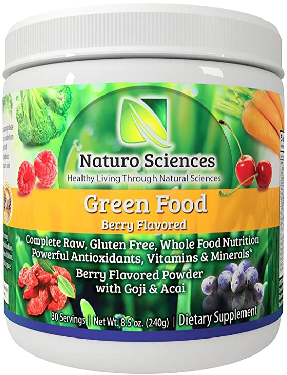 Best Spirulina Supplements