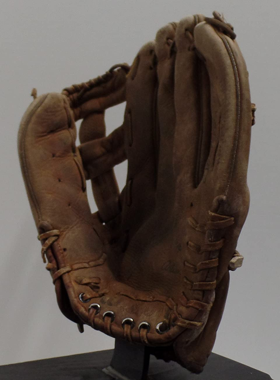 Vintage Bobby Bonds Pro Style Baseball Glove - Wilson Right Hand Thrower (Great for Display - Could Be Used Everyday) Free Shipping & Tracking 1