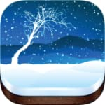 Christmas: Snowy Night